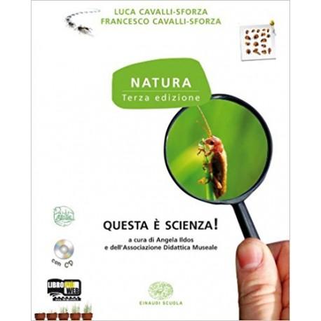 9788828609858 Natura 1