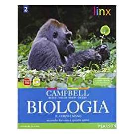 9788863643312 Biologia 2