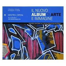 Il nuovo album di arte e immagine A + B + C. Edizione plus