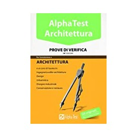 AlphaTest architettura. Prove di verifica. Edizione 10