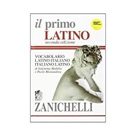 Il primo latino. Seconda edizione