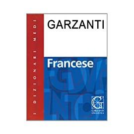 Francese. I dizionari medi