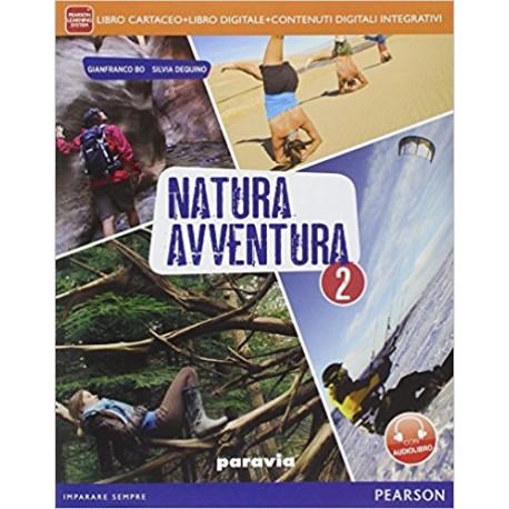9788839519689 Natura avventura 2
