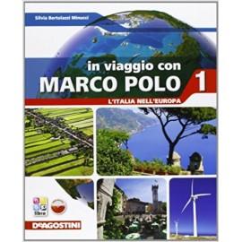 In viaggio con Marco Polo 1