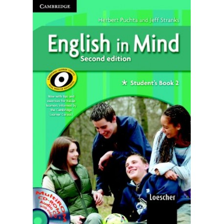 9780521695787 English in Mind 2