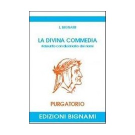 Purgatorio - Bignami