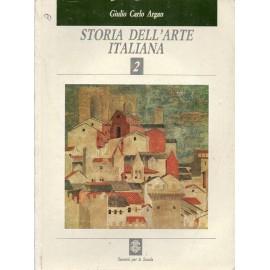 Storia dell'arte italiana 2