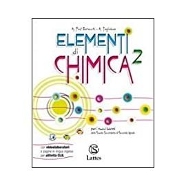 Elementi di Chimica 2 con attività sperimentali on line