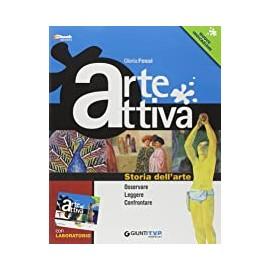 Arte Attiva. Storia dell'arte