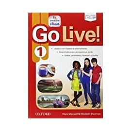 Go live! 1 premium pack