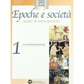 Epoche e Società 1