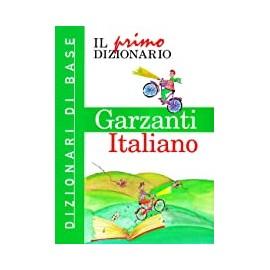 Il primo dizionario Garzanti di italiano