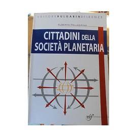 Cittadini della società planetaria