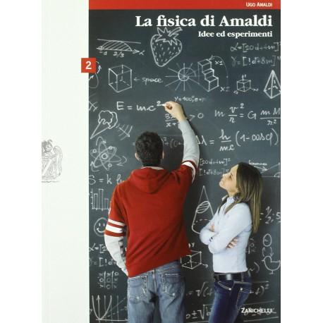 La Fisica di Amaldi 2 9788808247063