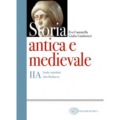 Storia antica e medievale 2 A+B