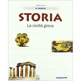 Il Nuovo Storia Vol. 1