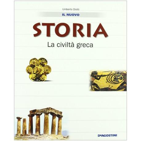 9788841822135 Il Nuovo Storia Vol. 1