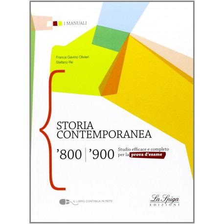 9788846830500 Storia Contemporanea 800-900