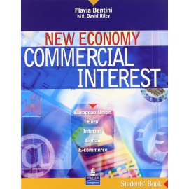 New economy commercial interest. Pack.