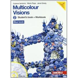 Multicolour visions 2