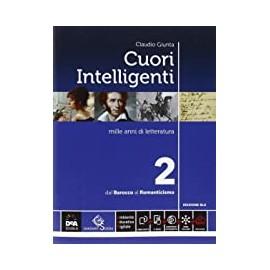 Cuori Intelligenti 2. Edizione Blu