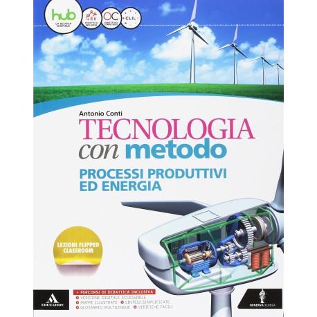 Tecnologia con metodo. 9788829850631