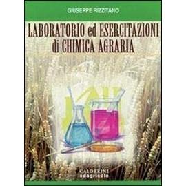 Laboratorio ed esercitazioni di chimica agraria
