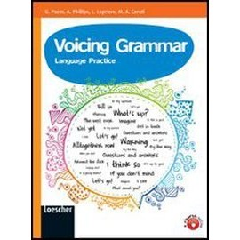 Voicing grammar