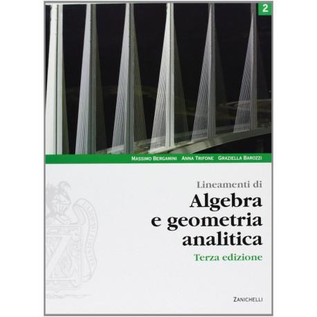 Lineamenti di algebra e geometria analitica 2