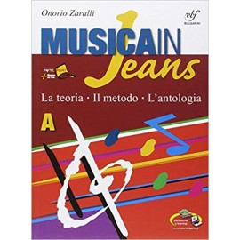 Musica in jeans. A+B con Mozart in jeans