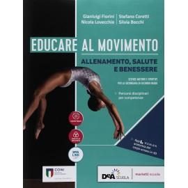 Educare al movimento. Allenamento, salute e benessere-Gli sport