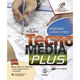 TecnoMedia PLUS. Volume Unico