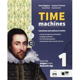 Time Machines 1