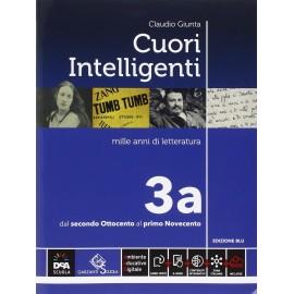 Cuori Intelligenti 3. Edizione Blu