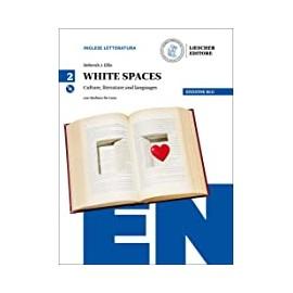 White spaces 2. Edizione blu