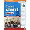 C'est clair 2. Ed. Premium