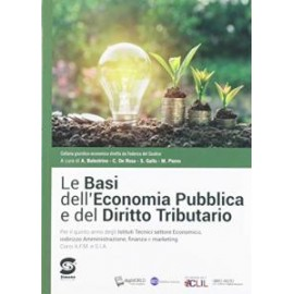 Le basi dell'Economia Pubblica e del Diritto Tributario (Simone)