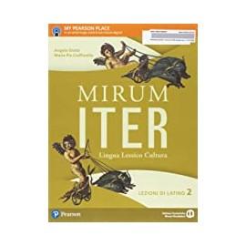 Mirum iter. Lezioni di latino 2
