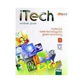iTech. A+B+Laboratorio