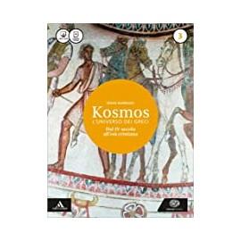 Kosmos 3. L'universo dei greci.